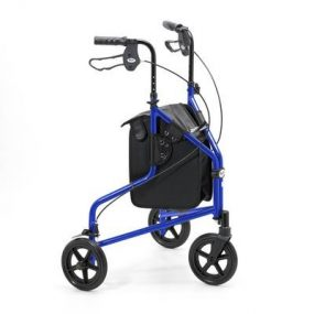 Days Lightweight Aluminium Tri-Walker