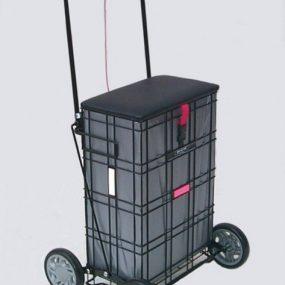 Liberator Shop-A-Seat