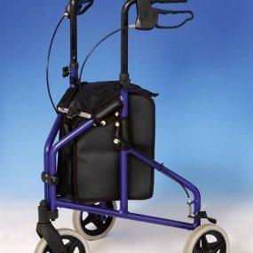 Tri-Walker Bag