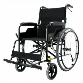 Karma Sparrow Self-Propelled Wheelchair