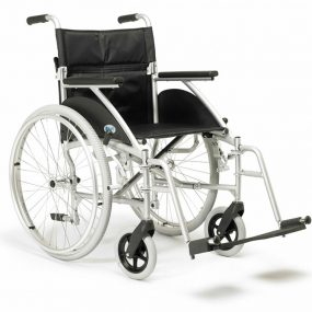 Days Swift Self-Propelled Wheelchair
