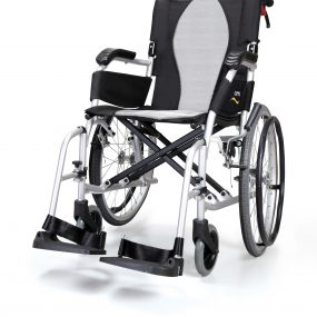 Karma Ergo Lite 2 Self-Propelled Wheelchair
