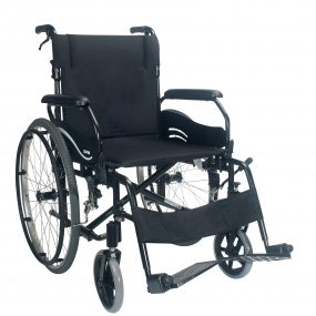 Karma Wren 2 Self-Propelled Wheelchair