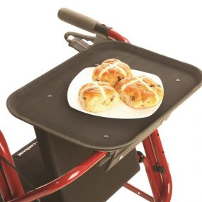 Non-Slip Tray for Uniscan Glider Plus Adjustable