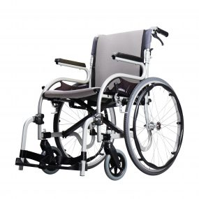Karma Star 2 Self-Propelled Wheelchair
