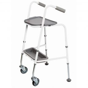 Duo 200 Walking Trolley