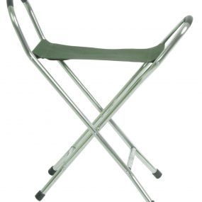 Quattro Four Legged Folding Stick Seat