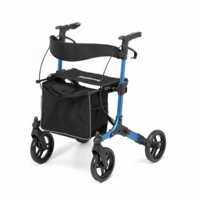 Days Pulse Outdoor Rollator