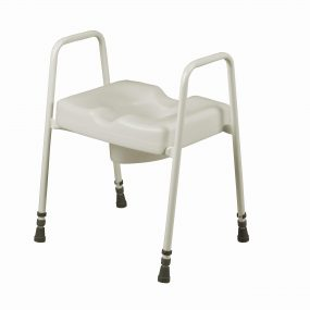 Days Toilet Frame with Seat