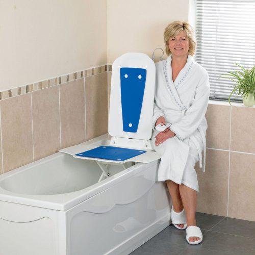 Bathmaster Deltis Bath Lift