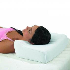 Harley Memory Foam Comfort Pillow