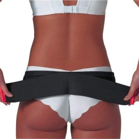 Harley Sacroiliac Support Belt