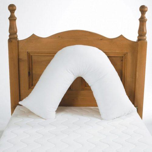 Harley 'V' Pillow Pillow Case