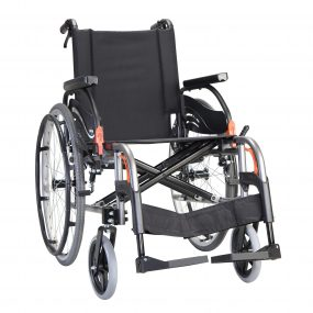 Karma Flexx Standard Self-Propelled Wheelchair