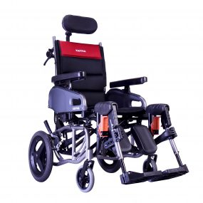 Karma VIP Tilt and Recline Wheelchair