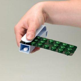 Poppett Pill Remover