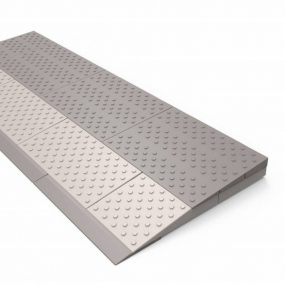 SecuCare Modular Threshold Ramp